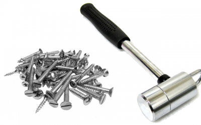 How to Avoid Your Project Getting Crushed by a Chrome Hammer