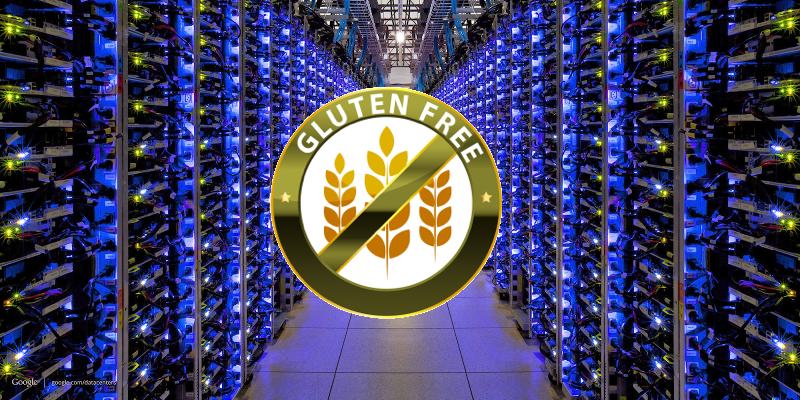 Is Your Technology Gluten-Free?